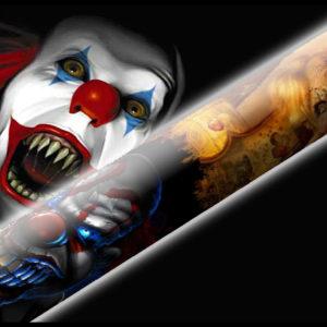 Evil Killer Clowns-1
