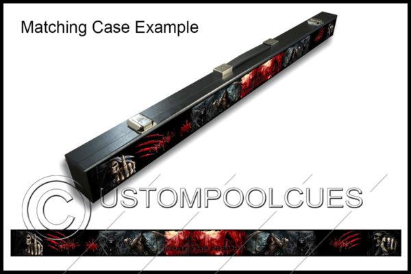 Grim Reaper Case 3D