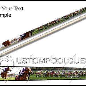 Horse Race TX 3D
