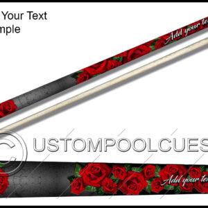 Rose New Cue TX 3D