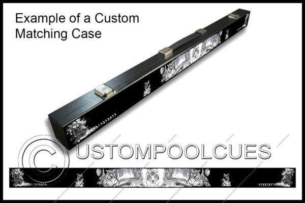 White Tiger Case