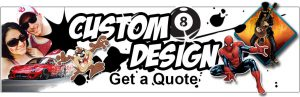 Custom Design - Get a Quote