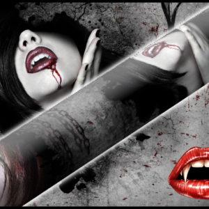 Vampire Cues