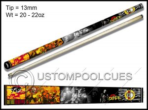 Great Pool Cue