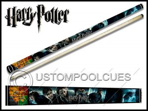 Harry Potter Design Cue