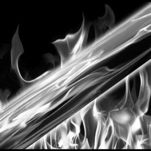 White Flame